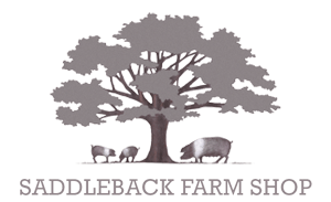 Saddleback Farm Shop